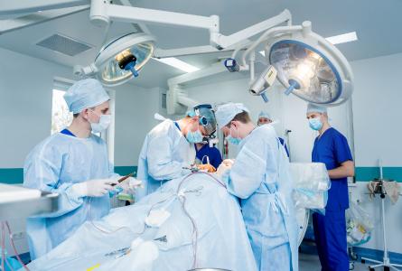 Departamento-Quirúrgico