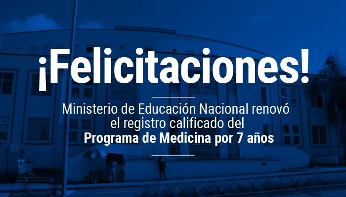 registro medicina